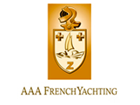Logo AAAFrench Yachting Det
